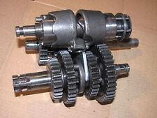 Yamaha FS 80 Typ 5A7 nur 2711km Getriebe Schaltwalze von Motor se transmission