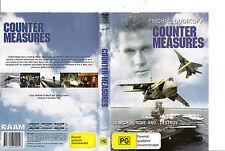 Counter Measures-1998-Michael Dudikoff- Movie-DVD