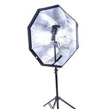 "30"" Octagon Umbrella Speedlite Softbox for Nikon Canon Flash Light"