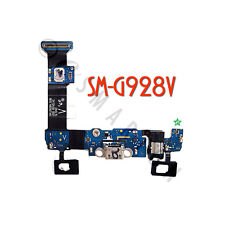 Samsung Galaxy S6 Edge Plus USB Charging Port Flex Cable SM-G928V Repair part