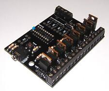 PCB proyecto RKP18HP alta potencia diseñada para Picaxe - 18M2 & Genie-E-18