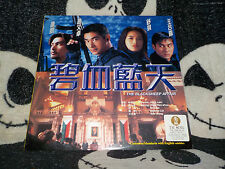 The Blacksheep Affair Laserdisc LD Hong Kong Free Ship $30 Order