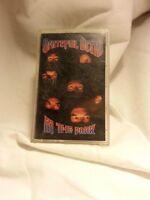 Grateful Dead In the Dark Cassette Music Tape Jerry Garcia 1987 Arista Records