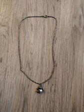 Kette Engel Perle 925 Silber