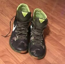 a9f1ce425d54 Nike Hyperdunk 2015 black camo camouflage hightops mens basketball shoes 11
