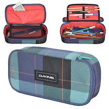 c51bb76ce2a48 Mäppchen Etui Box Uni Schule DAKINE Schlamper SCHOOL CASE XL Aquamarine Grau
