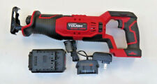 Hyper Tough 20V Max Cordless Reciprocating Saw