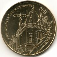 Monnaie de Paris - PARIS - CITECO - CITE DE L'ECONOMIE 2019