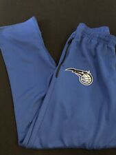 Nike NBA Orlando Magic Stitch Warmup Pants Therma Flex Size XXL New $70 NWT Rare