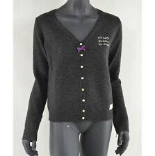 ODD MOLLY  - Damen Cardigan 114 Sweater Lambswool Größe: 2, M