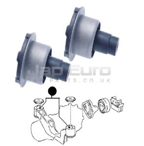 FOR LEXUS RX 270 350 450H 09> REAR N0.1 DIFFERENTIAL DIFF CONTROL ARM BUSHES KIT