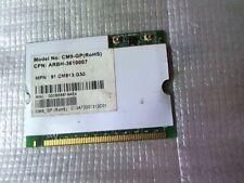 Wireless Adapter Card for Wistron Neweb Atheros AR5213 CM9 100MW MINI PCI Laptop