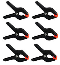 """4"""" Backdrop Clips Clamps Photo Studio light Photography Background Stand Tool"""