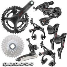 Campagnolo Super Record Groupset (12 Speed) 175mm 39/53-11/32 braze-on