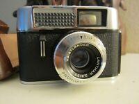Voigtlander Vito Automatic 1 SLR 35MM film Camera
