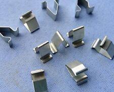 16x Sheet Metal Clamp Metal Holder Brackets Socket Clip for VW Audi Skoda Seat 321