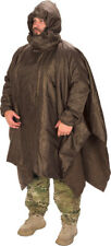 """Snugpak Poncho Liner Coyote Tan Knife 92289 Pack size: 7"""" x 6"""" fully compressed."""