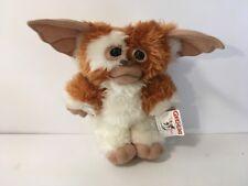 2001 Nanco Gremlins Gizmo Plush Stuffed Animal New With Tags