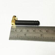 1PC GSM GPRS 3G CDMA WCDMA TDSCDMA omin-direction Antenna 2dbi SMA right angle
