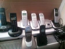 USED LANDLINE TELEPHONES SELECTION