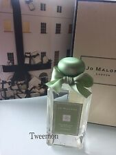 Jo Malone osmanthus blossom Limited Cologne 3.4 OZ 100 ML New In Box Full