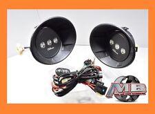 Plug & Play LED 2010 2011 2012 2013 Chevy Camaro LED Fog Driving Light Putco