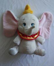 Disney Store Dumbo Plush Stuffed Animal Elephant
