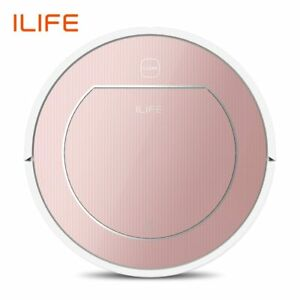 Robot Vacuum Cleaner ILIFE V7s Plus Sweep and Wet Mopping Simultaneously Floor