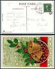 1913+US+Postal+History+Postcard+-Denver+%26+Grand+Junct+RPO+to+Kanorado%2C+Kansas+J2