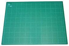 Am-Tech A2 Estera De Corte-Redes Impreso Antideslizante cuchillo Board Crafts Modelos-S0520