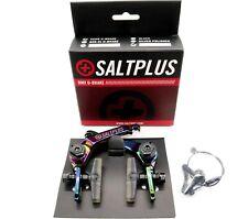 Salt Plus Echo U-Brake - Oil Slick - BMX Bike Rear U Brake with Pads - SALTPLUS