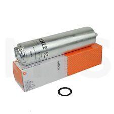 MAHLE KL169/4D Kraftstofffilter Dieselfilter Patrone BMW 1er 5er 6er 7er X3 X5