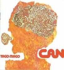 Can - Tago Mago NEW CD