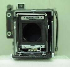 Graflex Anniversary Speed Graphic Rangefinder  Camera 3 1/4 41 /4 Parts Only