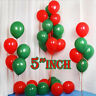 """5"""" inch small latex balloons WHOLESALE party birthday 100 wedding all decorati"""