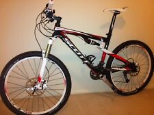 SCOTT Spark 2011 Mountain Bike