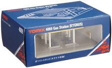 Gas Station (KYGNUS) TOMIX 4069 N scale