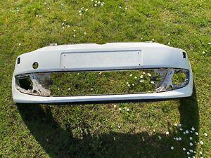 VW Polo Stoßstange Vorne 6R0807221