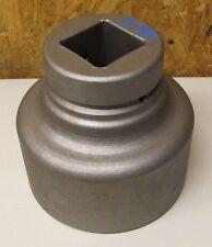 "Ingersoll-Rand 15330 5-3/4"" Hex 6 Point 2-1/2"" Drive Steel Impact Socket"