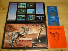 Shadow of the beast - Commodore Amiga (Tested)