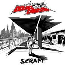 Rock's aus Russland mit Musik-CD
