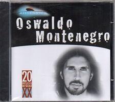 OSWALDO MONTENEGRO - MILLENIUM - CD (NUOVO SIGILLATO)