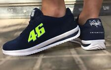 Zapatillas Deportivas Valentino Rossi Air Moto gp The Doctor max 46 vr46 NAVY