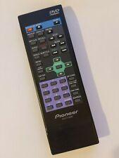Pioneer CU-V162 Remote for DVD-V7400 DVD player - TESTED