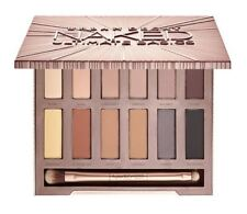 Urban Decay Naked Ultimate Basics Eyeshadow Palette NIB ($54 Retail)