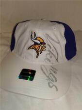 Minnesota Vikings Womens Size OSFA Reebok Adjustable Hat 25d3f9643