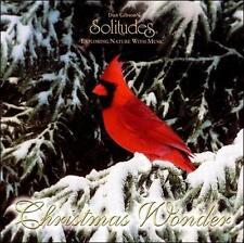 Christmas Wonder (CD) Howard Baer & Dan Gibson