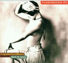 HOT & SEXY-COPULATION BLUES 1926-1940  CD NEW+