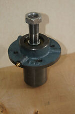"""BLADE SPINDLE REPLACEMENT FOR DIXIE CHOPPER 10161  300441 50"""" & 60"""" DECK * NEW*"""