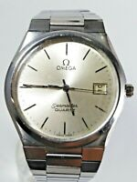 Omega Seamaster 1342 Quartz Vintage Watch